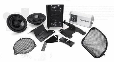 Rockford Fosgate HD14-KIT